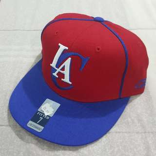 Legit Brand New Without Tags Reebok NBA Los Angeles Clippers Cap Hat 7