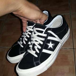CONVERSE ALL STAR SUEDE 70s MADE IN JAPAN