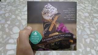 Mom More Milk Lactation Hot Chocolate