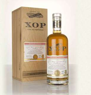 Macallan 25 Year Old 1993 (cask 12609) - Xtra Old Particular (Douglas Laing)