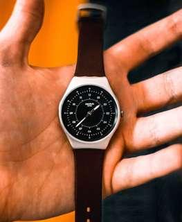 Swatch 全新skinirony 2018手錶