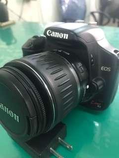 🚚 Canon Kiss X2 +18-55mm鏡頭