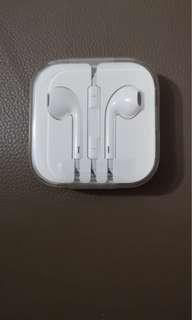 全新Apple有線耳機