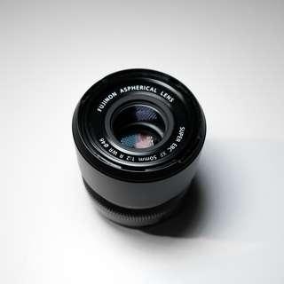 XF 50mm f/2 WR Fujifilm