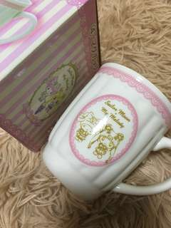 日本全新My Melody Sailor moon杯