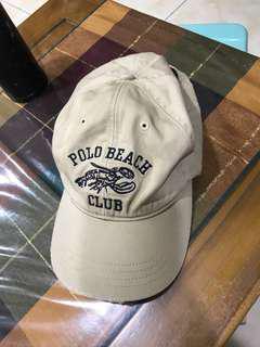 RL 棒球帽