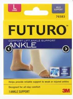 Brand new FUTURO Ankle Support
