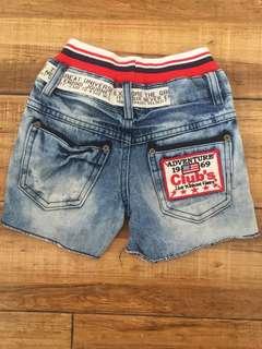 Boys maong pants