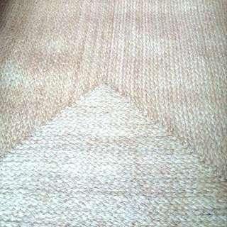 Abaca Carpet