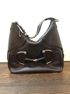 Gucci 手袋 包包 二手新淨