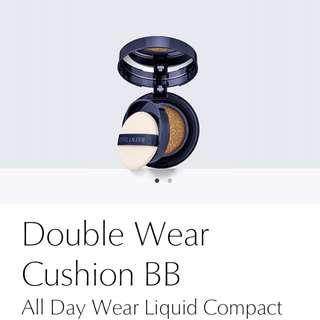 Estee Lauder Double Wear Cushion BB