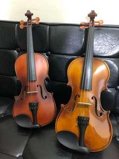 🚚 小提琴全新