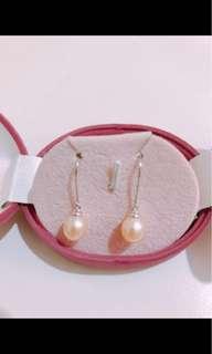 🈹🈹18k珍珠耳環🈹🈹