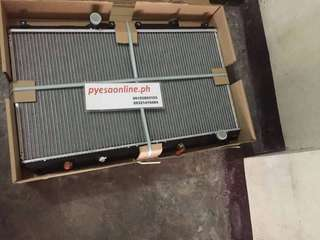 Toyota Camry gen1 radiator