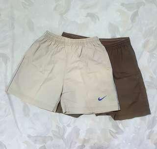 BELI 1 GRATIS 1 - Celana Pendek Nike