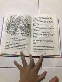 Dork Diaries book 11 Tales From A Not-so-Friendly Frenemy