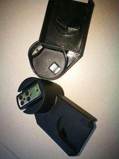 Maxi Cosi adapter