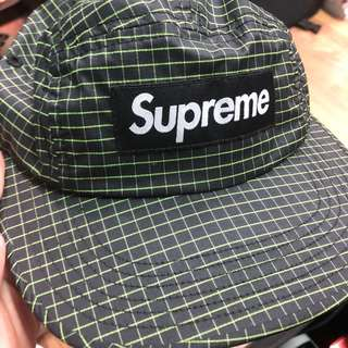 🚚 Supreme 帽子🧢