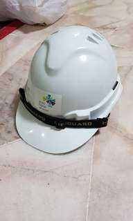 Safety Helmet Proguard