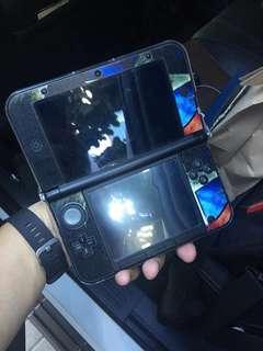 Gameboy 3DS XL