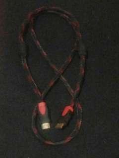 Kabel hdmi 1 meter siap pakai