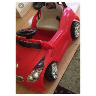 Toy Car *Price is negotiable