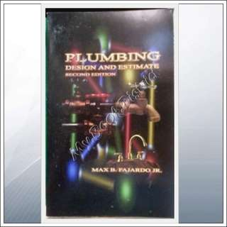 Plumbing Design and Estimate by Fajardo