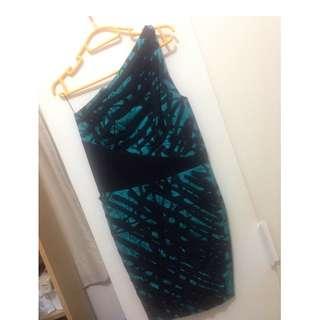Robert Rodriguez  Evening Dress Size 4