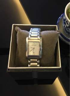 Alain Delon man watch