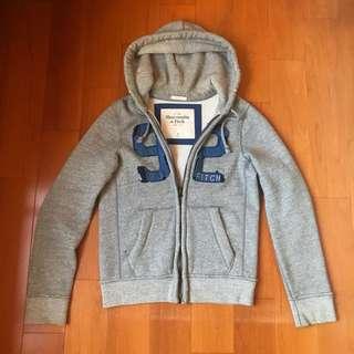 🚚 《清倉隨便賣-買到賺到》A&F(保證正品) 鋪棉外套#男裝半價拉