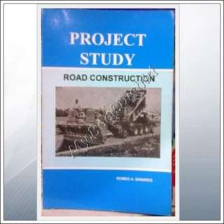 Project Study by Sanares