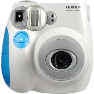 Fujifilm 7s