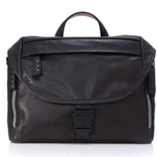 MCM Men Killian Medium Messanger Bag