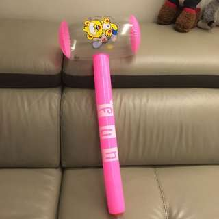 Inflatable hammer (FOC)