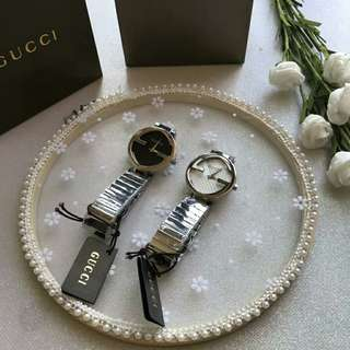 Gucci watch