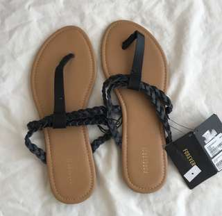 Slippers, sandals