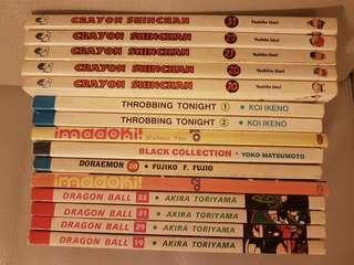 Free Comics in Indonesia language