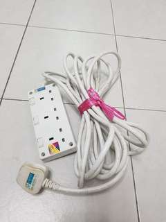 Extension Wire(6M)