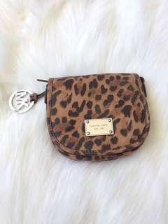 🐆michael Kors leopard bag