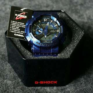 CASIO G-SHOCK GA110NM-2ADR