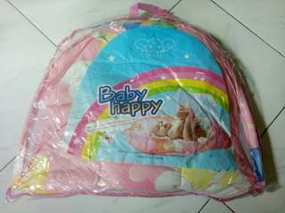 Brand New Baby Bed Pink #MAKATI50