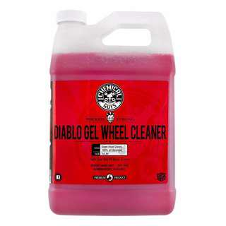 🤩[Stock Last] Chemical Guys CLD_997 Diablo Gel Wheel and Rim Cleaner 1 Gallon Concentrate
