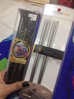 Sumpit / Chopsticks Miniso