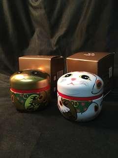 收納罐 茶葉罐