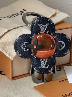 Louis Vuitton Vivienne Bag Charm/Key holder (BRAND NEW)