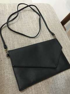 Classic Envelope Pouch with sling