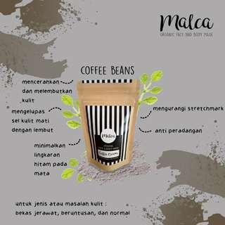 Malca Coffee Beans