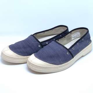 G Star Raw Slip On Shoes Denim Original Second