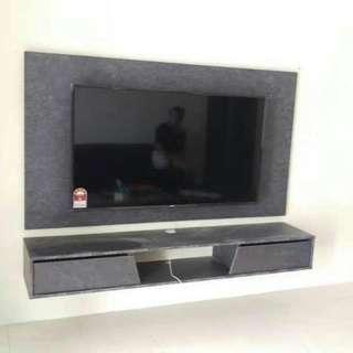 MEGA WALL TV CABINET
