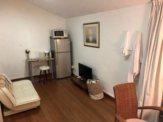 Private Room + Living Room Rent